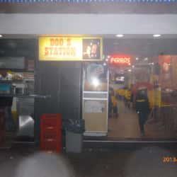 Gog's Station en Bogotá