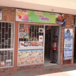 Variedades Twinky en Bogotá