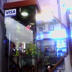 Visión Inc en Bogotá