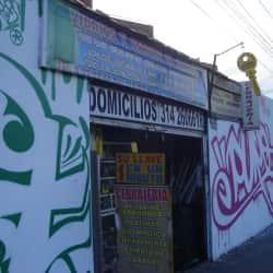 Vidrios y Espejos La Novena en Bogotá