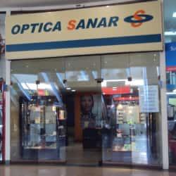 Óptica Sanar en Bogotá
