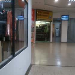 Centro Comercial Galerías en Bogotá