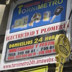 Ferretería y Cerrajería Tornimetro  en Bogotá