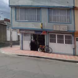 Montallantas Automático  J y C en Bogotá