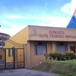 Parroquia Santa Francisca Romana en Bogotá
