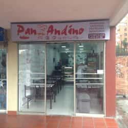 Pan Andino en Bogotá