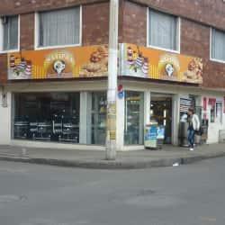 Panadería Pastelería Nayipan en Bogotá