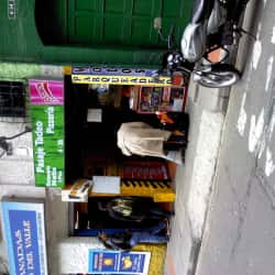 Pasaje Tadeo en Bogotá