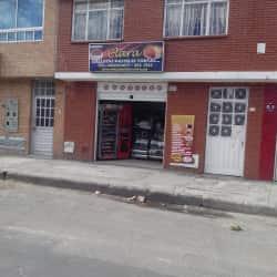 Pastelería Clara en Bogotá