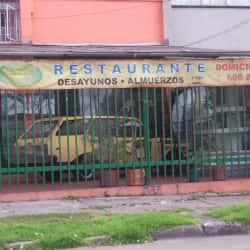Parrilla Park en Bogotá