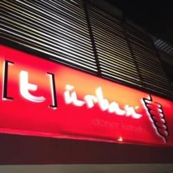 Turban Kebab House  en Bogotá