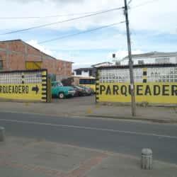 Parqueadero Carrera 13 en Bogotá