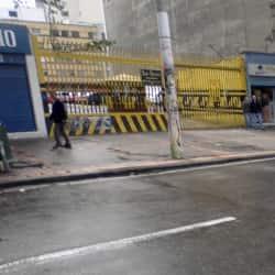 Parqueadero Carrera 7  en Bogotá