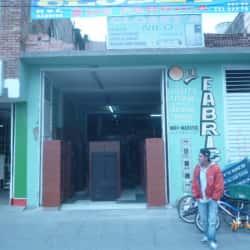 Closets Nico en Bogotá