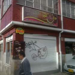 Colombia And Pizza en Bogotá