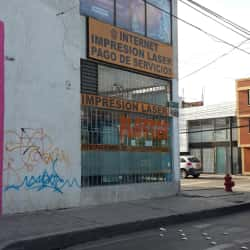 Plotter internet  impresiones laser en Bogotá