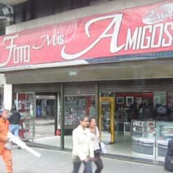 Fotos Mis Amigos en Bogotá