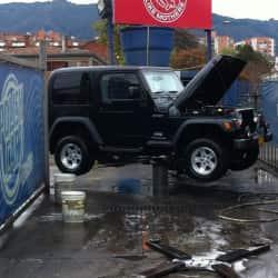 Polish Car en Bogotá