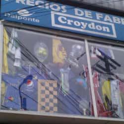 Precios de Fabrica Croydon en Bogotá