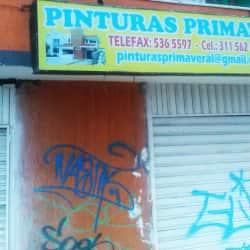 Pinturas Primaveral en Bogotá