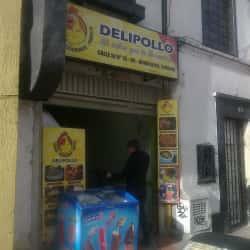 Delipollo Calle 57 en Bogotá