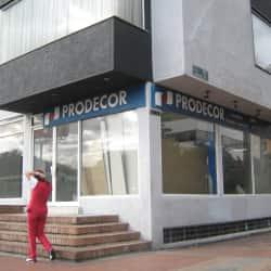 Prodecor Alfombras en Bogotá