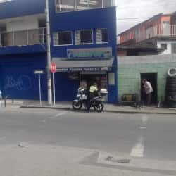 Punto 677 en Bogotá