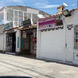Pisos Laminados Calle 174A en Bogotá