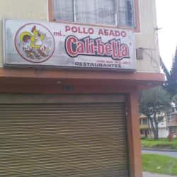 Pollo Asado Cali Bella en Bogotá