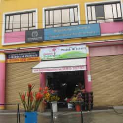 Registraduría Auxiliar de Suba en Bogotá