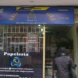 Print & Reffil en Bogotá