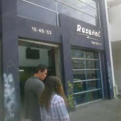 Reseñal en Bogotá