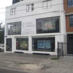 Arte Andino Galería y Marquetería  en Bogotá