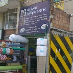 Plásticos Emiliplas De La 63 en Bogotá