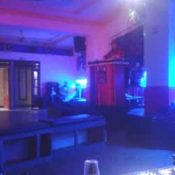 Bar Zarango en Bogotá