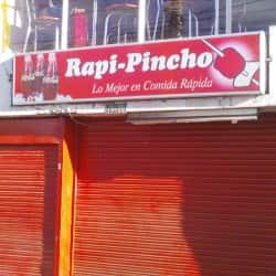 Rapipinchos en Bogotá