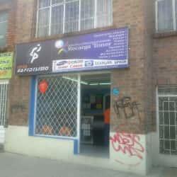 Recarga Toner Bogotá en Bogotá