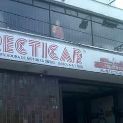 Recticar en Bogotá