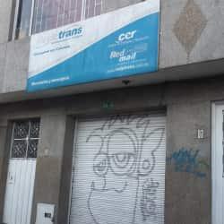 Rede Trans en Bogotá