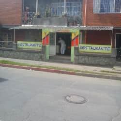 Restaurante Mapitipicos en Bogotá