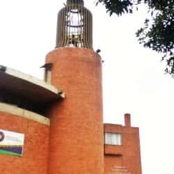 Iglesia Nuestra Señora de la Reconciliación en Bogotá
