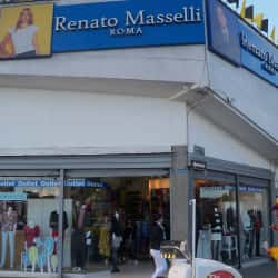 Renato Masselli Outlet  en Bogotá