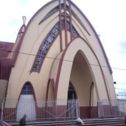 Parroquia San Pedro Nolasco en Bogotá