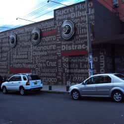 Tierradentro Bar en Bogotá
