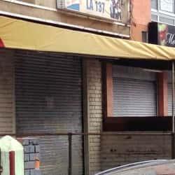 Tienda Bar La 137 en Bogotá