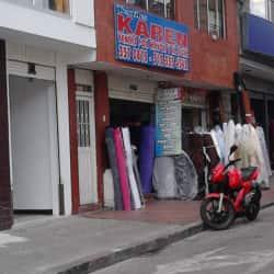 Textiles Karen  en Bogotá