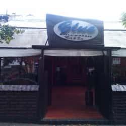 Restaurante Blue en Bogotá