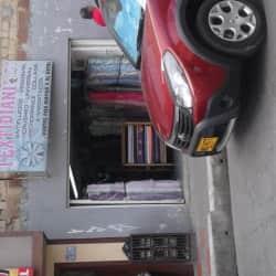 Textidiani en Bogotá