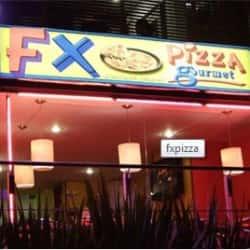 FX Pizza  en Bogotá