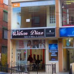 Salon de Belleza Wilson Diaz  en Bogotá